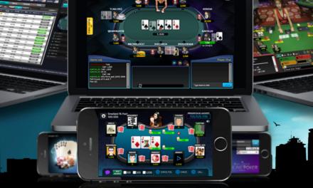 Strategi Baru Bermain Judi Poker Online